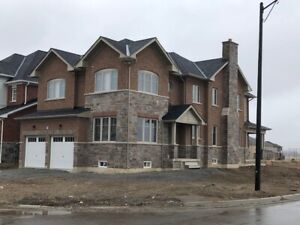 Brand New Detached FOR LEASE
