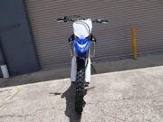 2017 Yamaha YZ450F 450CC Motocross 449cc Nerang Gold Coast West Preview