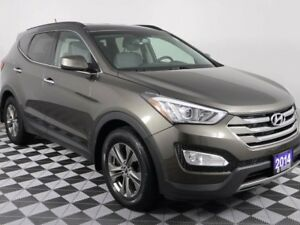 2014 Hyundai Santa Fe Sport w/HEATED SEATS, BLUETOOTH, SIRIUS RA