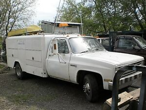 1985 GMC Other Pickups Autre