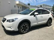 2012 Subaru XV G4X MY12 2.0i-S Lineartronic AWD White 6 Speed Constant Variable Wagon Osborne Park Stirling Area Preview