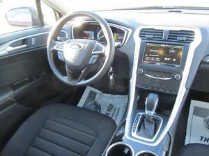"2013 Ford Fusion SE ""LOW MILEAGE"" NO ACCIDENTS"" REAR CAMERA Oakville / Halton Region Toronto (GTA) image 11"