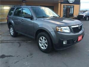 2011 Mazda Tribute, AWD, ONLY104K, Cert./warranty available