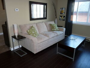Beautifully Furnished 1 bedroom Exec Condo – Avail Immediately