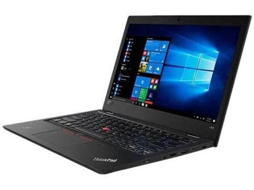 "Lenovo ThinkPad L380 20M7000JUS 13.3"" Touchscreen LCD Notebook - Intel Core i7 ("