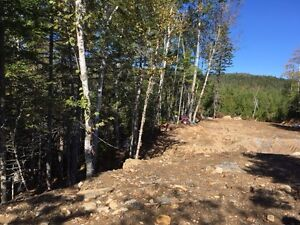 Roughly 1/2 Acre Musq. Harbour Land $40,000