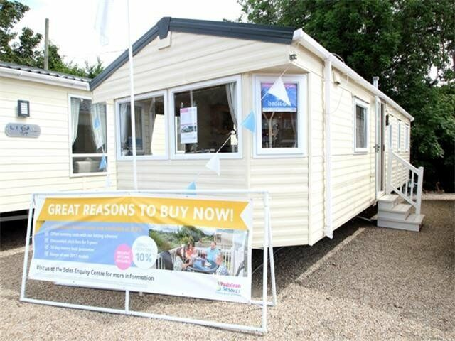 ***VALLEY FARM*** great 3 bedroomed static caravan holiday home in clacton on sea, essex