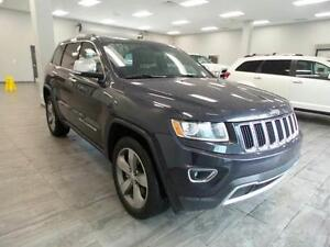 2014 Jeep Grand Cherokee Limited PRICE DROP FOR QUICK SALE