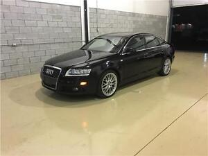 2007 AUDI A6 S-LINE EXECUTIVE PACKAGE [4.2L V8 QUATTRO]