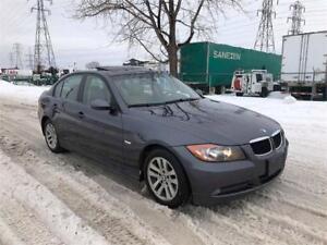 2008 BMW Série 3 323i