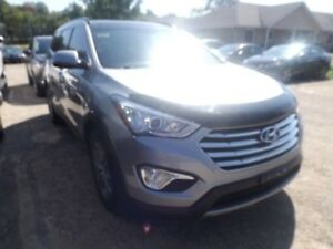 2015 Hyundai Santa Fe XL AWD LEATHER SUNROOF