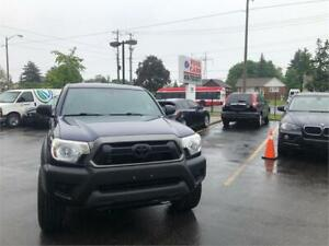 2012 Toyota Tacoma 1 owner, clean carfax! excellent! certified!