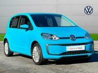 2016 Volkswagen UP 1.0 Move Up 5Dr Hatchback Petrol Manual