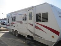 2010 RV - Travel Trailer Fun Finder XT245