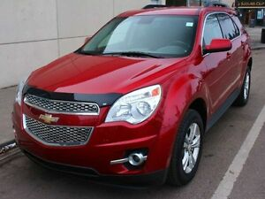 2013 Chevrolet Equinox LT AWD HEATED SEATS FINANCE AVAILABLE Edmonton Edmonton Area image 1