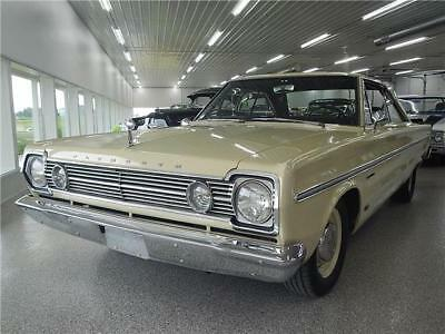 1966 Plymouth Belvedere II  14505 Miles Cream  426 Hemi Manual