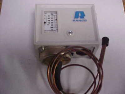 Ranco O10-1483-07g Thermostat New Zb-182