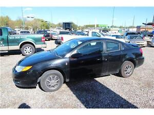 2007 Saturn Ion *LOW KM ** SAFETY INSPECTED 4 CYLINDER**