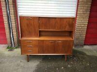 Kitchen dresser, ***retro!*** Beautiful item