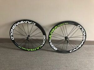 Carbon and Steel Wheel sets and Seat For Sale!