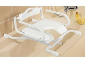 MIOMARE High Quality Swivel Bath Seat/Chair Easy and fast installation