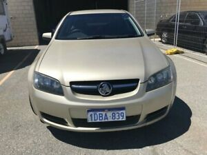 2008 Holden Commodore VE MY09.5 Omega Gold 4 Speed Automatic Sedan Erskine Mandurah Area Preview
