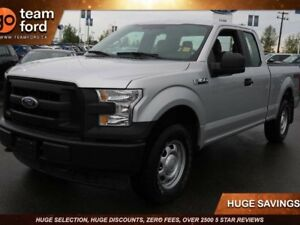 2017 Ford F-150 XLT, 5.0L V8, 300A, Class IV Trailer Hitch, Remo