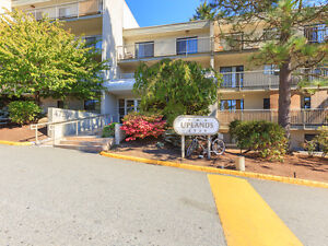 Well-maintained, Centrally Located North Nanaimo Condo