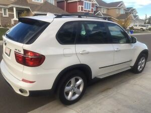 2012 BMW X5 35 i SUV PRIVATE SALE Edmonton Edmonton Area image 9