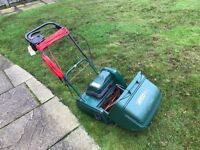 Atco Windsor 12S Self Propelled Electric Lawnmower