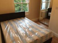 £300 / w - Two bedroom flat short walk from West Kensington station