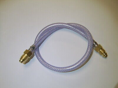 Argon Gas Hose 24 Mig Tig Welder Miller Hobart Co2 Regulator Victor Flowmeter