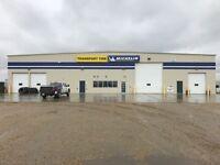 Tire Technician/Service Truck Operator $28/hr Start