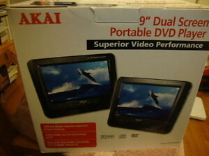 BRAND NEW Portable DVD Players 9 inch