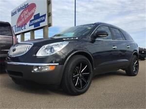 2009 Buick Enclave CXL NO INS. CLAIMS & AB/SK SAFETIED!