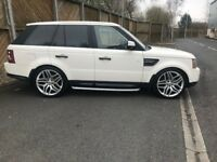 2010 Range Rover Sport HSE lux **Immaculate**