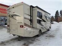 New 27' Winnebago Motorhome