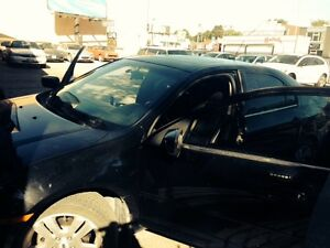 2008 FORD FUSION SEL AWD(FULLY  LOADED)