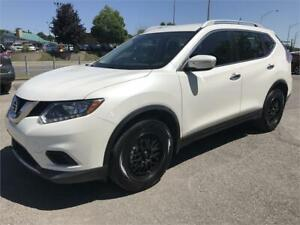 2015 Nissan Rogue MAGS A/C CAMERA CRUISE BLUETOOTH ROOF RACK