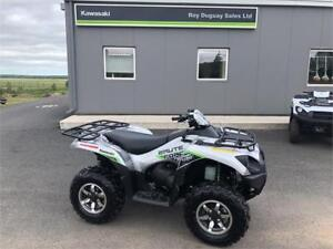 2019 Kawasaki Brute Force 750 EPS SE