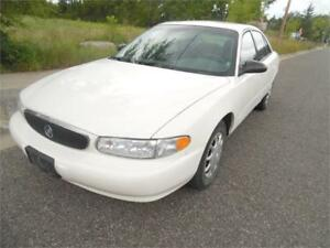 2004 Buick Century, Low Low 150k , Ice Cold air, Loaded $1995.00