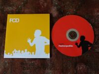 The Guardian Free Compact Disc.