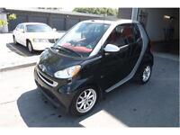 2010 Smart fortwo Passion Cabriolet, convertible