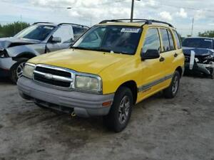 2005 Chevrolet Tracker 2.5L Hatchback