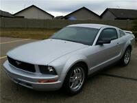 2006 Ford Mustang LX  (LOW MILEAGE)