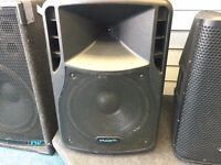 KAM Rz12A Speaker