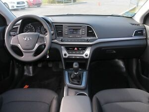 2017 Hyundai Elantra L West Island Greater Montréal image 15
