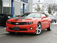 2012 Chevrolet Camaro Camaro 2SS | Convertible | No Accidents |