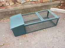 metal small animal cage Ironbank Adelaide Hills Preview