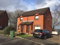 Zone Group Present A Two Bedroom Unfurnished Semi Detached on Glenbuck Avenue Robroyston (ACT 233)